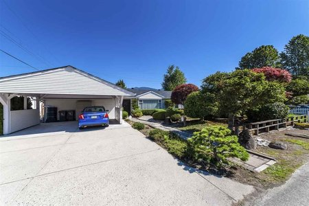 R2289759 - 1236 SILVERWOOD CRESCENT, Norgate, North Vancouver, BC - House/Single Family