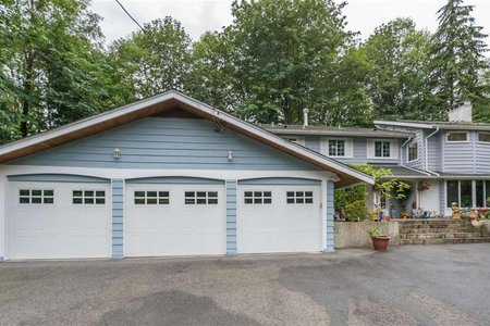 R2289760 - 767 WESTCOT ROAD, British Properties, West Vancouver, BC - House/Single Family