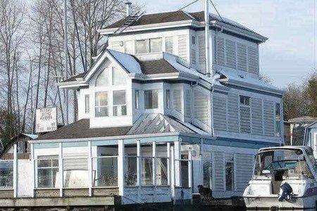 R2289785 - 13 23000 DYKE ROAD, Hamilton RI, Richmond, BC - House/Single Family