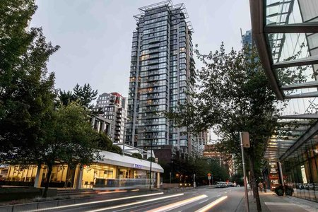 R2289814 - 1007 1068 HORNBY STREET, Downtown VW, Vancouver, BC - Apartment Unit