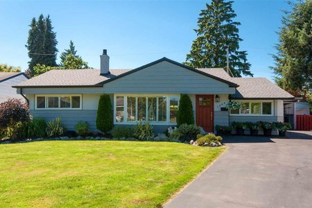 R2289833 - 1269 DOGWOOD CRESCENT, Norgate, North Vancouver, BC - House/Single Family