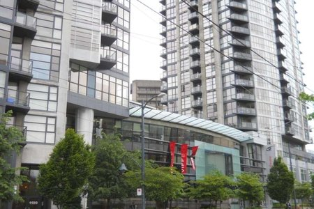 R2289845 - 902 1199 SEYMOUR STREET, Downtown VW, Vancouver, BC - Apartment Unit