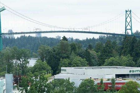 R2289934 - 301 908 KEITH ROAD, Park Royal, West Vancouver, BC - Apartment Unit