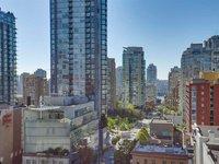 Photo of 1101 1212 HOWE STREET, Vancouver
