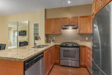 R2290072 - 316 1111 E 27TH STREET, Lynn Valley, North Vancouver, BC - Apartment Unit