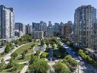 Photo of 1402 1225 RICHARDS STREET, Vancouver