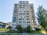 Photo of 402 1250 BURNABY STREET, Vancouver
