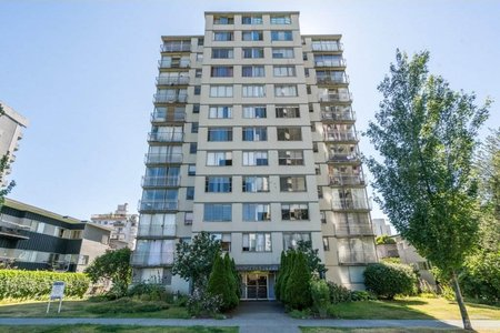 R2290171 - 402 1250 BURNABY STREET, West End VW, Vancouver, BC - Apartment Unit