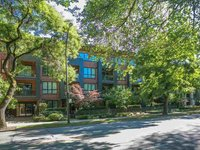 Photo of 201 2020 W 12TH AVENUE, Vancouver