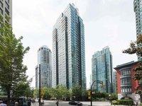 Photo of 2708 1200 W GEORGIA STREET, Vancouver