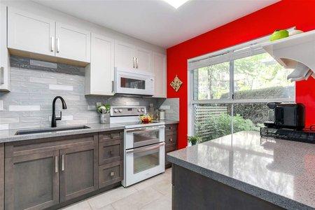 R2290297 - 106 15150 108 AVENUE, Bolivar Heights, Surrey, BC - Apartment Unit