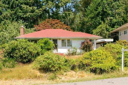 R2290306 - 13629 HOWEY ROAD, Bolivar Heights, Surrey, BC - House/Single Family
