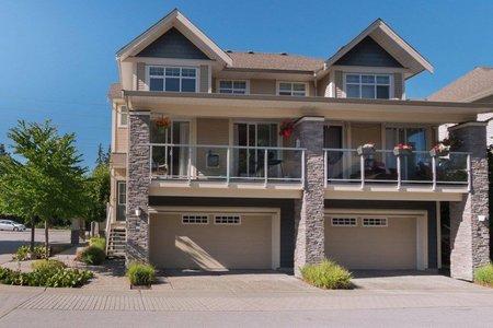 R2290329 - 43 15454 32 AVENUE, Grandview Surrey, Surrey, BC - Townhouse