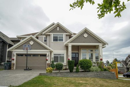R2290384 - 5354 188A STREET, Cloverdale BC, Surrey, BC - House/Single Family