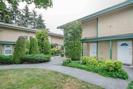 R2290393 - 11612 KINGSBRIDGE DRIVE, Ironwood, Richmond, BC - Townhouse