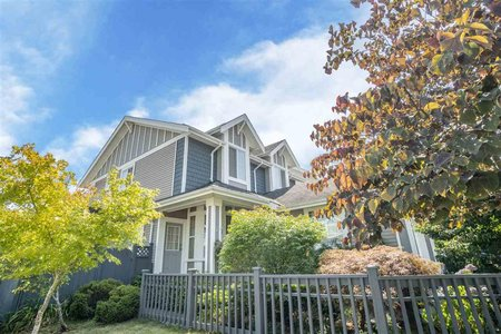 R2290405 - 8424 208A STREET, Willoughby Heights, Langley, BC - House/Single Family