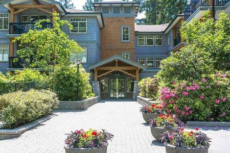 R2290471 - 101 3125 CAPILANO CRESCENT, Capilano NV, North Vancouver, BC - Apartment Unit