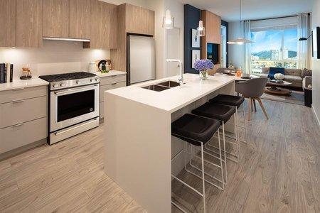 R2290572 - 208 128 E 8TH STREET, Central Lonsdale, North Vancouver, BC - Apartment Unit