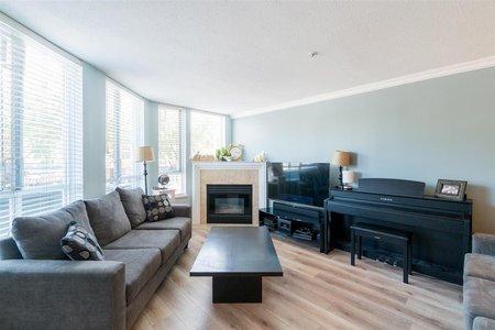 R2290607 - 217 3440 W BROADWAY, Kitsilano, Vancouver, BC - Apartment Unit