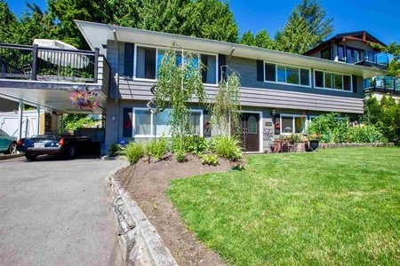 R2290622 - 581 ST. GILES ROAD, Glenmore, West Vancouver, BC - House/Single Family