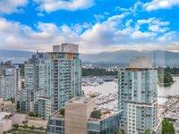 Photo of 1301 1333 W GEORGIA STREET, Vancouver