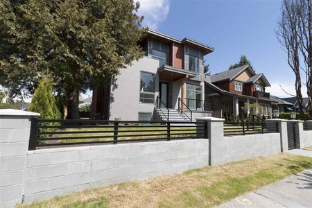 R2290744 - 2887 W 39TH AVENUE, Kerrisdale, Vancouver, BC - House/Single Family
