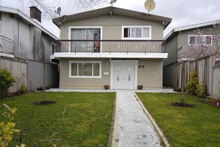 R2290745 - 165 SW MARINE DRIVE, Marpole, Vancouver, BC - House/Single Family