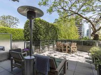Photo of 206 1688 ROBSON STREET, Vancouver