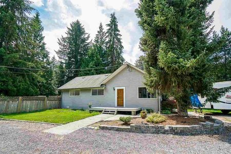 R2290901 - 20838 LOUIE CRESCENT, Walnut Grove, Langley, BC - House with Acreage