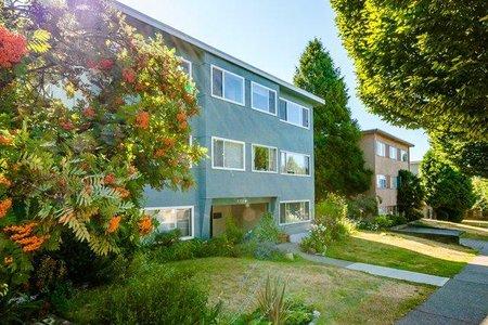 R2290902 - 106 8622 SELKIRK STREET, Marpole, Vancouver, BC - Apartment Unit