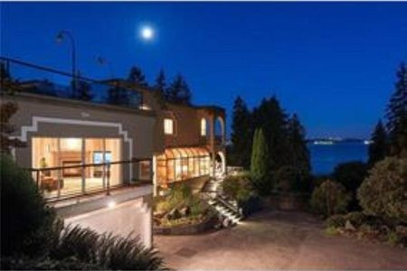 R2290993 - 2975 MARINE DRIVE, Altamont, West Vancouver, BC - House/Single Family