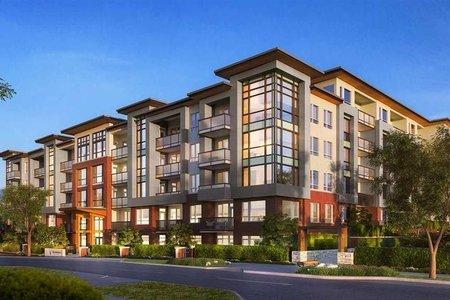 R2290997 - 219 2651 LIBRARY LANE, Lynn Valley, North Vancouver, BC - Apartment Unit