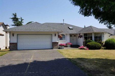 R2291019 - 5642 SUNDALE GROVE, Cloverdale BC, Surrey, BC - House/Single Family