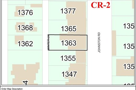 R2291048 - 1363 JOHNSTON ROAD, White Rock, White Rock, BC - House/Single Family