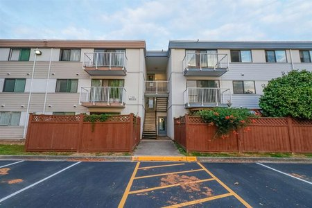 R2291061 - 207 7280 LINDSAY ROAD, Granville, Richmond, BC - Apartment Unit