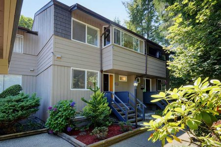 R2291146 - 1273 EMERY PLACE, Lynn Valley, North Vancouver, BC - Townhouse