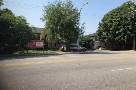 R2291209 - 11360 CAMBIE ROAD, East Cambie, Richmond, BC - House/Single Family