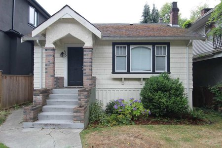 R2291246 - 4517 W 16TH AVENUE, Point Grey, Vancouver, BC - House/Single Family