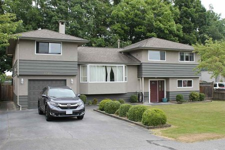 R2291332 - 8520 ELSMORE ROAD, Seafair, Richmond, BC - House/Single Family