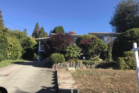 R2291339 - 1165 MATHERS AVENUE, Ambleside, West Vancouver, BC - House/Single Family