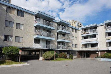 R2291392 - 209 6340 BUSWELL STREET, Brighouse, Richmond, BC - Apartment Unit