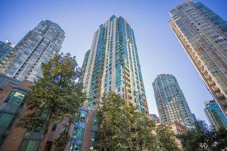R2291400 - 1001 1238 MELVILLE STREET, Coal Harbour, Vancouver, BC - Apartment Unit