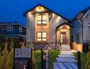 R2291427 - 2910 W 41st Avenue, Vancouver, BC, CANADA