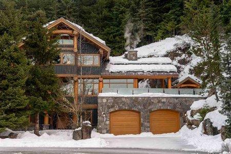 R2291453 - 2380 GONDOLA WAY, Whistler Creek, Whistler, BC - House/Single Family