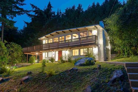 R2291483 - 591 ST. GILES ROAD, Glenmore, West Vancouver, BC - House/Single Family