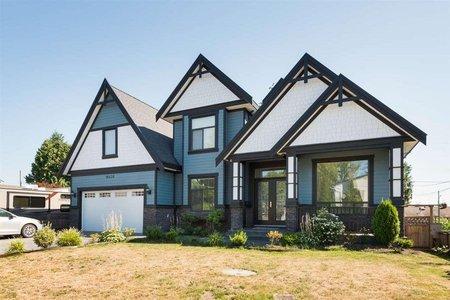 R2291502 - 18438 58A AVENUE, Cloverdale BC, Surrey, BC - House/Single Family