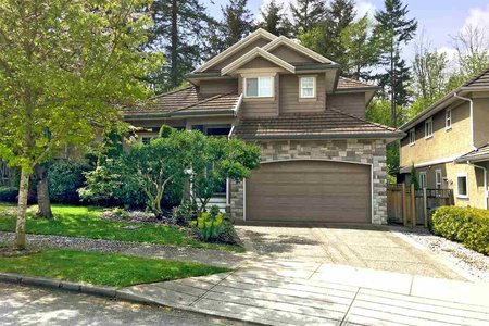 R2291572 - 3765 154 STREET, Morgan Creek, Surrey, BC - House/Single Family