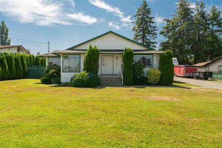 R2291670 - 20880 48 AVENUE, Langley City, Langley, BC - House/Single Family