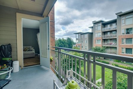 R2291733 - 324 119 W 22ND STREET, Central Lonsdale, North Vancouver, BC - Apartment Unit