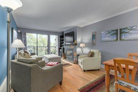R2291746 - 308 2545 LONSDALE AVENUE, Upper Lonsdale, North Vancouver, BC - Apartment Unit